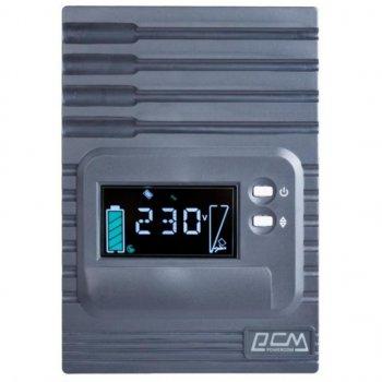Джерело безперебійного живлення Powercom SPT-1500-II LCD Powercom (SPT.1500.II.LCD)