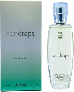 Парфюмированная вода для женщин Ajmal Raindrops 50 мл (6293708001712)