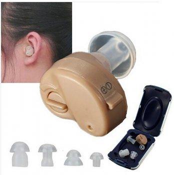 Підсилювач звуку міні-вухо (Арт.4796)