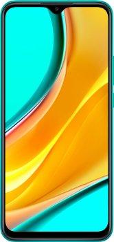 Мобильный телефон Xiaomi Redmi 9 3/32GB Ocean Green (657894)