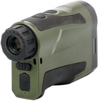 Лазерний далекомір Sigeta iMeter LF2500A (65415)