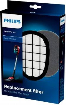 Фильтр для аккумуляторных пылесосов Philips SpeedPro Max FC5005/01