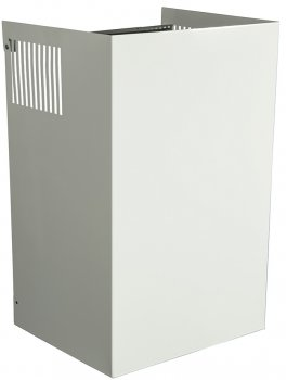 Декоративный короб для вытяжек Perfelli DKM 60 белый