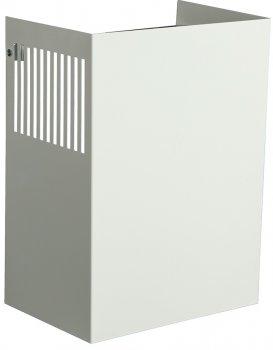 Декоративный короб для вытяжек Perfelli DKM 60 (DN) белый