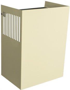 Декоративный короб для вытяжек Perfelli DKM 60 (DN) бежевый