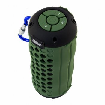 Акустическая система Greenwave PS-600WP Green-black (R0015126)
