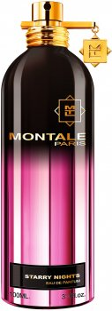 Парфюмированная вода унисекс Montale Starry Night 100 мл (3760260452069)