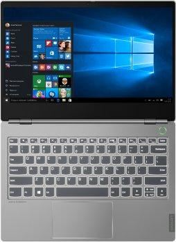 Ноутбук Lenovo ThinkBook 13s-IWL (20RR0004RA) Mineral Grey