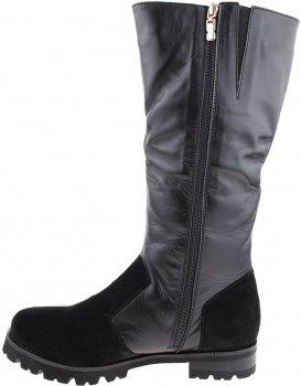 Сапоги Arcoboletto R566-1 Черные