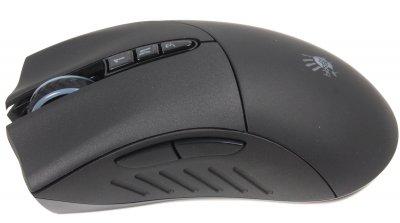 Миша Bloody R30A Wireless Black (4711421927550)