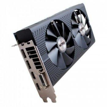 Видеокарта Sapphire Radeon Rx 470 8G D5 Oc Nitro (11256-17)