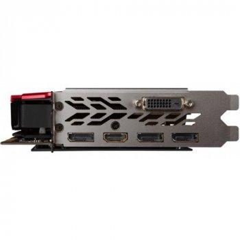 Відеокарта Msi Pci-Ex Geforce Gtx 1080 Gaming 8Gb Gddr5X (256Bit) (1620/10010) (Dvi, Hdmi, 3 X Displayport) (Gtx 1080 Gaming 8G)
