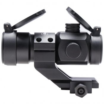 Оптичний приціл XD Precision Tactical 2 MOA (XDDS04)