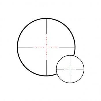 Оптичний приціл Hawke Vantage IR 3-9x50 AO (Mil Dot IR R/G) (14232)