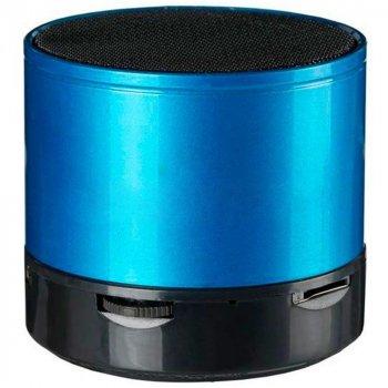 Bluetooth Колонка Economic EC-10 Blue (24085)