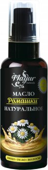 Натуральне Масло Mayur Ромашкове 50 мл (4820189560982)