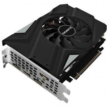 Відеокарта GIGABYTE GeForce RTX2060 6144Mb MINI ITX OC (GV-N2060IXOC-6GD)