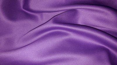 Комплект постільної білизни Zastelli Штучний шовк Dark Lilac 145x210 см (2500000075421)