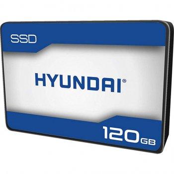 """Накопичувач SSD 2.5"""" 120GB Hyundai (C2S3T/120G)"""