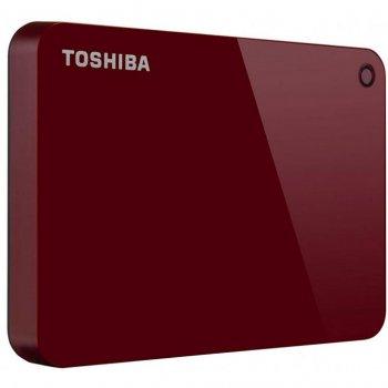 """Зовнішній жорсткий диск 2.5"""" 2TB TOSHIBA (HDTC920ER3AA)"""