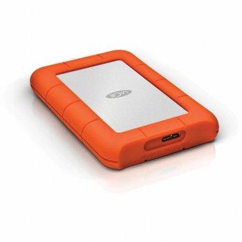 """Зовнішній жорсткий диск 2.5"""" 2TB LaCie (LAC9000298)"""