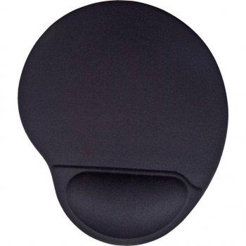 Коврик для мышки ACME Wrist black (4770070869284)