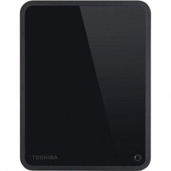 """Зовнішній жорсткий диск 2.5"""" 6TB TOSHIBA (HDWC340EK3JB)"""