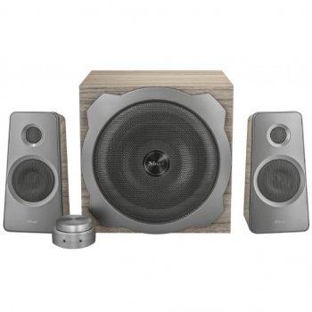 Акустична система Trust Tytan 2.1 Speaker Set Wood (23290)