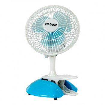 Вентилятор настольный Rotex RAT06-E