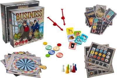 Настільна гра Strateg Business Men (4820220560353)