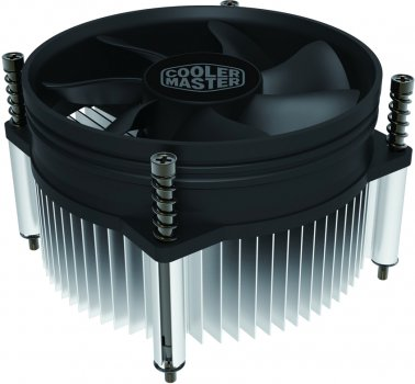 Кулер Cooler Master i50 PWM (RH-I50-20PK-R1)