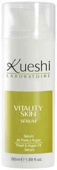 Сыворотка для лица Kueshi Vitality Skin SPF 15 с аргановым маслом 50 мл (8400101999784)