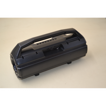 Портативная стерео bluetooth колонка Kimiso KM-S1 Чёрный 47517