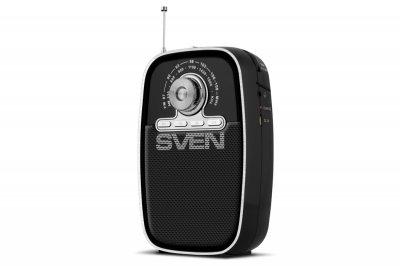 Радіоприймач Sven SRP-445 1.0 (171485)