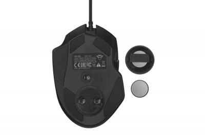 Игровая мышь Trust GXT 165 Celox Gaming Mouse(23092)