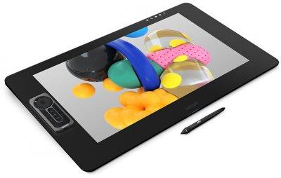 Монітор-планшет Wacom Cintiq 24 ProTouch (DTH-2420)