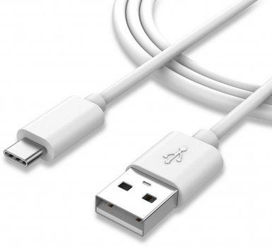 Кабель Value USB 3.1 Type-C — USB 2.0 3 м White (S0974)