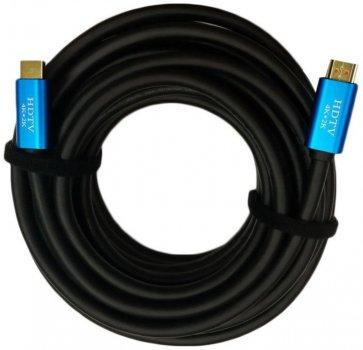 Кабель Value HDMI v2.0 4K 30 Hz 15 м Black (S0987)