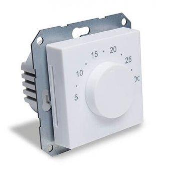 Електронний термостат SALUS BTR230 20 вбудовується під рамки