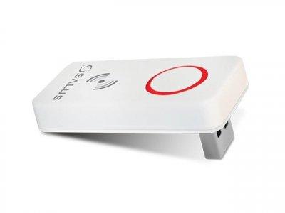 Репітер Wi-Fi SALUS RE10RF для посилення сигналу