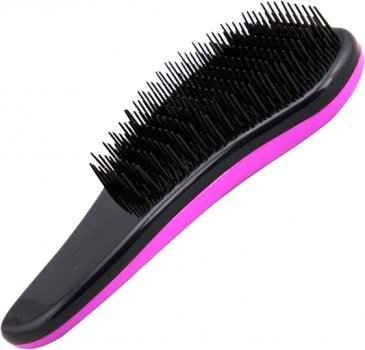 Щетка для волос Rapira Фиолетовая СTZ-0050-3 (8802522700503)