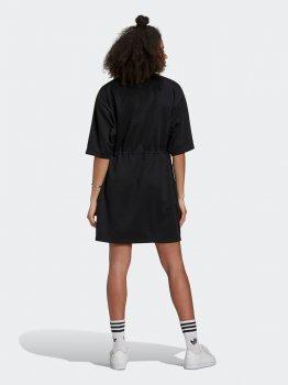 Плаття Adidas Originals Tee Dress GN3114 Black
