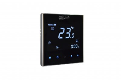Терморегулятор Heat Plus BHT-2000 Black