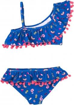 Купальник Minoti Kg Bikini 22 17379-17380 Синій