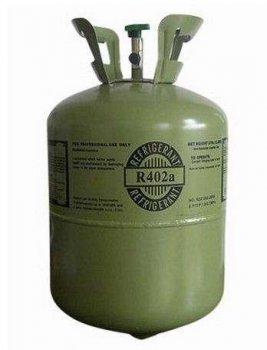 Хладагент фреон Refrigerant R402A 11,3 кг