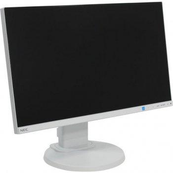 Монітор NEC E221N White (60004223)