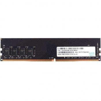 Модуль пам'яті для комп'ютера DDR4 4GB 2666 MHz Apacer (EL.04G2V.KNH)