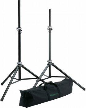 Набір стійок для акустичних систем Konig & Meyer 21459-000-55