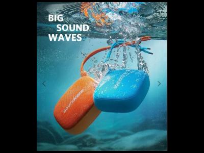 Портативна акустика ANKER SoundСore Icon Mini Orange