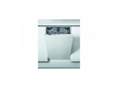 Встраиваемая посудомоечная машина Whirlpool WSIO 3T125 6 PE X